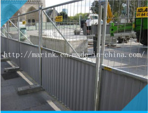 Temporary Fence Panel / Temporary Pen pictures & photos