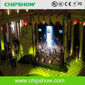 Chipshow Rn3.9 Indoor Full Color HD LED Video Wall pictures & photos