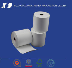 80mm Thermal Paper Roll Cash Register Paper Roll pictures & photos