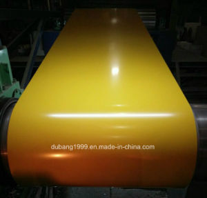 China Supplier Roof Sheets PPGI Coil Corrugated Sheet PPGI Color Coated Galvanized Steel Coil PPGI Zinc Roofing pictures & photos