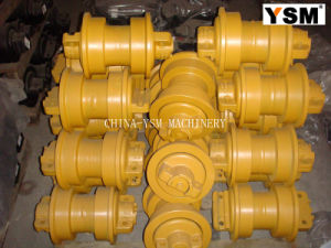 E70b, E120, E312 Track Roller for Excavator Parts Caterpillar pictures & photos