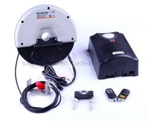 China australian roll up garage door opener srd 04 for How to install a roll up garage door motor