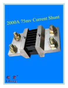2000A 75mv Resistor, DC Shunt pictures & photos