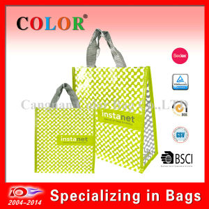 Custom Foldable Shopping Tote Bag