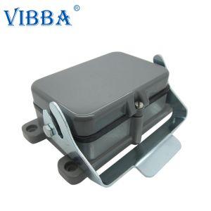 Whole Sales Eficiency Cnruihua 48 Pins Heavy Duty Connector pictures & photos