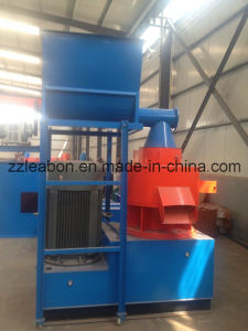 Hot Sale Factory Price Ring Die Pellet Machine pictures & photos