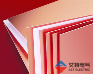 S2131 Cem-3 UV-Blocking Copper Clad Laminate