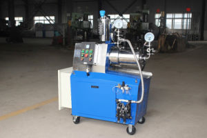 Pigment Grinding Mill Grinder Machine Industry Bead Mill pictures & photos