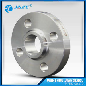 Wenzhou Supplier Forged Slip on Flange pictures & photos