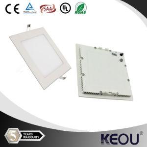 "Dimmable Square 25watt /25W 10"" LED Panel Light pictures & photos"