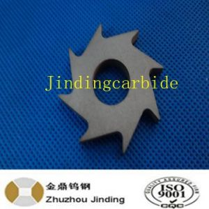 Tungsten Carbide Milling Cutter for Road Scarifier pictures & photos