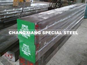 Alloy Steel DIN 1.7262