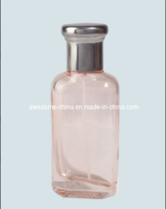 50/100ml Glass Perfume Bottle