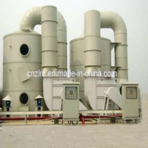 FRP Air Purification Tower for Purification Acid Gas pictures & photos