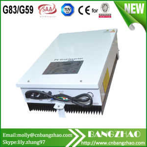 Solar Power Sine Wave Inverter 5000W (1000W 2000W 4000W 3000W) pictures & photos