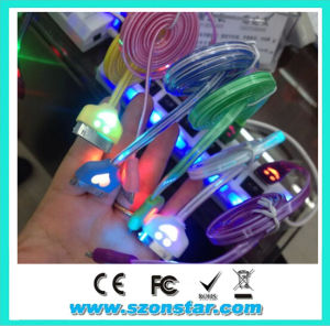 Lighting USB Cable for iPad, iPhone4, iPhone4s Data and Charger