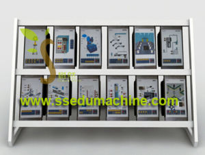 Electronics Circuit Trainer Electrical Lab Equipment Educational Equipment Teaching Equipment pictures & photos