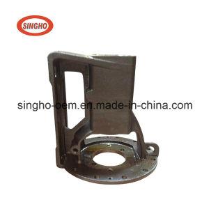 Singho Sand Cast Pump Frame