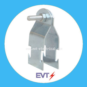 Steel Strut Clamp for EMT / IMC / Rigid Conduit pictures & photos