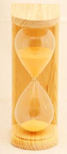 Beautiful Sauna Clock of Sauna Room