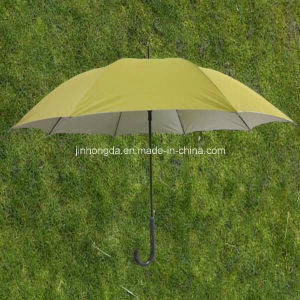Auto Open 23′x8k Straight Sun and Rain Umbrella (YSS0082-1)