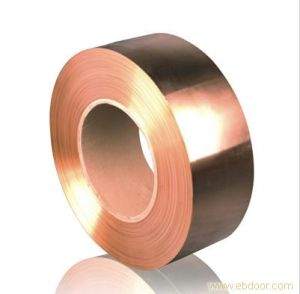 Gilding Metal Sheet/Copper-Steel Composite Strip