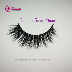 Lilly Lashes Mink False Eyelash Top Quality Customed Packaging pictures & photos