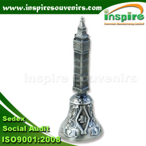 3D Big Ben Dinner Bell for Souvenir (dB754) pictures & photos