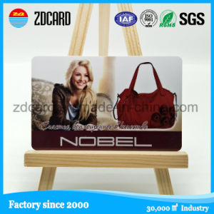 Printed PVC Cards for Medical Members pictures & photos
