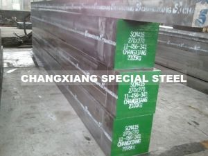 Alloy Steel SCM415