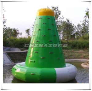 Popular Type Inflatable Climbing Tower for Sale pictures & photos