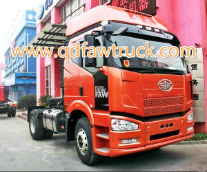 FAW J6 60 Tons Tractor Truck pictures & photos