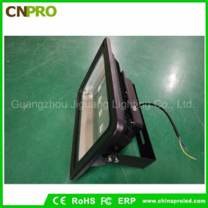 Curing Blacklight 100W Outdoor UV LED Flood Light with 390nm UV Light pictures & photos