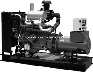 Deutz Powered Diesel Generator Set Prime 1940KVA