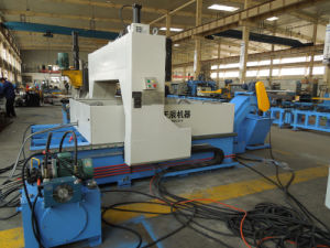 Gantry Moveable CNC Plate Drilling Machine pictures & photos
