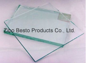 Cutting Sizes Flat/Plate Tempered Glass Sheet (toughened) Manufacturer/Custom pictures & photos