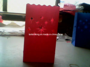 Flame Retardant Bag/Candle Bag (F45)