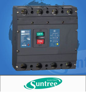 Earth Leakage Moulded Circuit Breakers (SM1L-630) pictures & photos