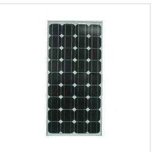 Monocrystalline Solar Panel 80W (JGN-80W-MONO) pictures & photos
