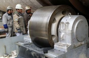 Support Roller for Dryer, Kiln and Furnace pictures & photos
