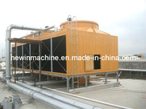 Square Type FRP Cooling Tower (NST-450/T) pictures & photos