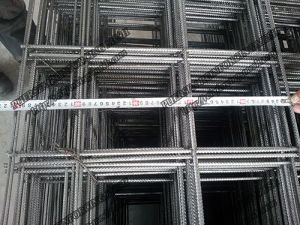 SL72 F72 Concrete Reinforcing Mesh Wire Mesh pictures & photos