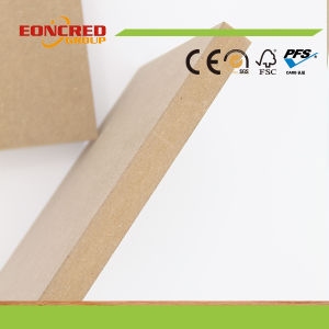 1220*2440mm 1830*3660mm Standard Size Waterproof Acrylic Sublimation UV Plain MDF Board pictures & photos