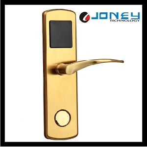 Zinc Alloy Intelligent Hotel Door Locks (LH1600) pictures & photos
