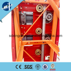M4 Hoist Metal Gear Rack/CNC High Precision Rack and Pinion pictures & photos