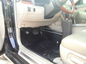 Manual Control System for The Disabled to Drive Car pictures & photos