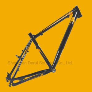 Bike Frame, Bicycle Frame for Sale Tim-FM708 pictures & photos