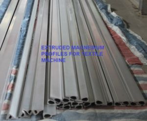 Magnesium Extruded Profile
