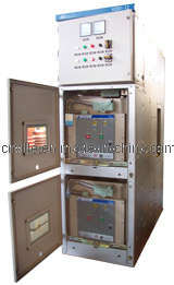 Indoor Metal-Clad Double-Layer Draw-out Type Switchgear (KSN1-12) pictures & photos