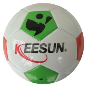 Machine Stitched Soccer Balls pictures & photos